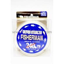 Line  Fisherman Super Stealth Shock Leader 240LB