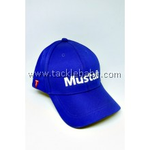 Apparel Mustad Multi Fit Cap Blue