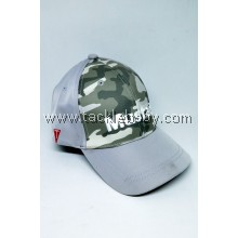 Apparel Mustad Multi Fit Cap Camo