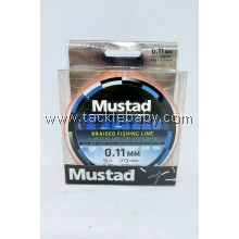 Braided Line Mustad Thor 250m Hot Orange 15LB