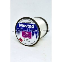 Line Mustad ProSelect 1/4lb Clear 15LB