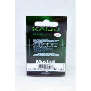 Hook Mustad Kaiju Treble 36328NPDS Sz4-0