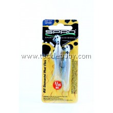 Lure SPRO Phat Fly Jig 1-16oz Blue Shad