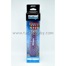 Lure Nomad Chug Norris Popper 180mm 120g CTrout
