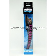 Lure Nomad Maverick Roughwater 230mm 145g BPMkerel