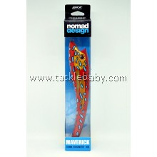 Lure Nomad Maverick Roughwater 230mm 145g CTrout
