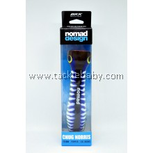Lure Nomad Chug Norris Popper 180mm 120g SMkerel