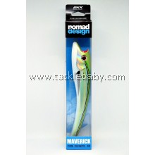 Lure Nomad Maverick Roughwater 230mm 145g Fusilier