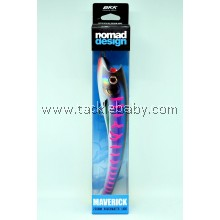 Lure Nomad Maverick Roughwater 230mm 145g PMkerel