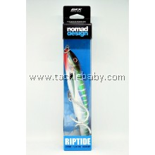 Lure Nomad Riptide Float 200mm 90g SMackerel