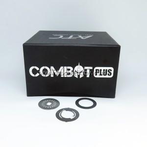 ATC Combat Plus 200 Drag Clicker Set