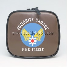 PDG Original Pouch PZP-004 (Brown)