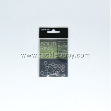 BKK Solid Ring 3001015 Size 5