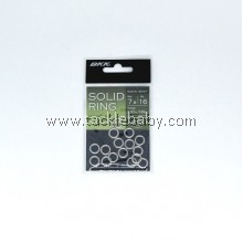 BKK Solid Ring 3001017 Size 7