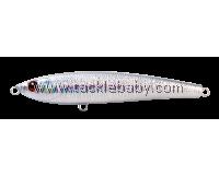 Zerek Zappelin 115mm Fast Sink - Silver Bullet