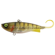 Zerek FishTrap 65mm - Tiger Fish