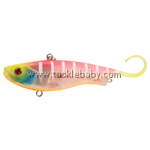 Zerek FishTrap 95mm - Fat Betty