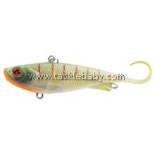 Zerek FishTrap 95mm - Orange Gill