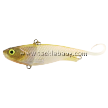 Zerek FishTrap 95mm - Olive Guppy