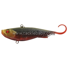 Zerek FishTrap 95mm - Red Devil