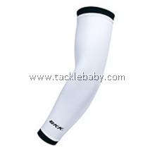 BKK Arm Sleeve White 1503 Size L