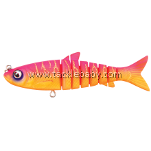 Zerek Live Mullet 3.5 18g - Vogue (UV)