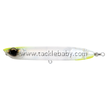 Bone Hoverjet Top Water 130mm 28g - Pearl Chart
