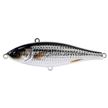 Bone Dash Sinking 90mm 33g - Striped Mullet