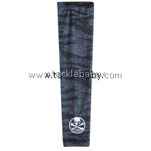 Bone UV Arm Sleeve Tiger Grey Camo, Design:02