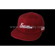 Zerek Evolution Snapback Cap Maroon