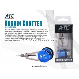 ATC Bobbin Knotter (Blue)