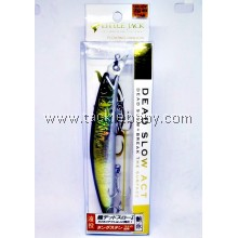 Lure  Little Jack Dead Slow Act 145MM-03