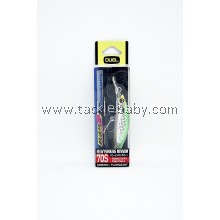 Lure  Duel Hardcore Heavy Sinking Minnow F973-70MM-HOKS