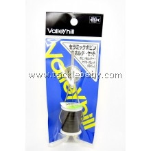 Accessories  Valleyhill Bobbin Needle With Thread Black